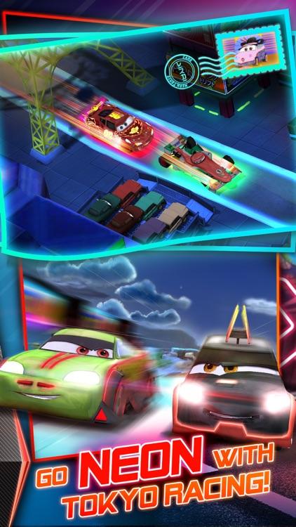 Cars: Fast as Lightning screenshot-0
