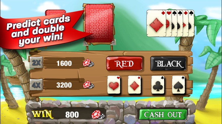 Lucky Spin: Slots Deluxe Game - Big Win Cherry Casino! Las Vegas Slot Games screenshot-4