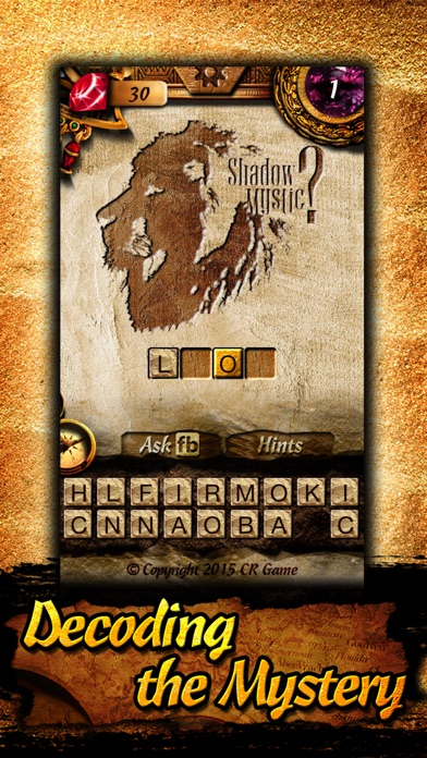 Shadow Mystic screenshot two
