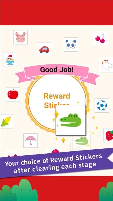 Gakken Go Go - Educational Interactive Workbook for FREE - screenshot four