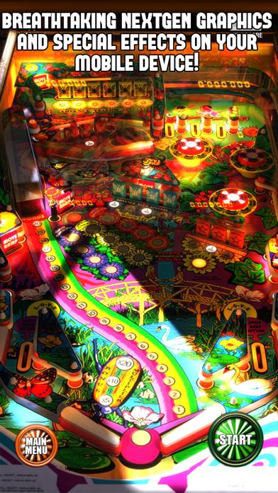Zaccaria Pinball screenshot two