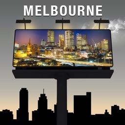 Melbourne City Offline Tourism Guide