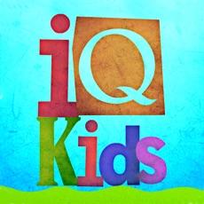 Activities of IQ Kids: test