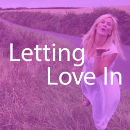 Letting love In by Lucinda Drayton