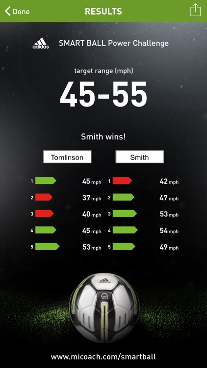 adidas smart ball screenshot-4