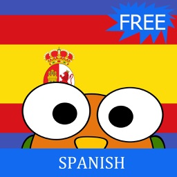 Learn Spanish with Common Words