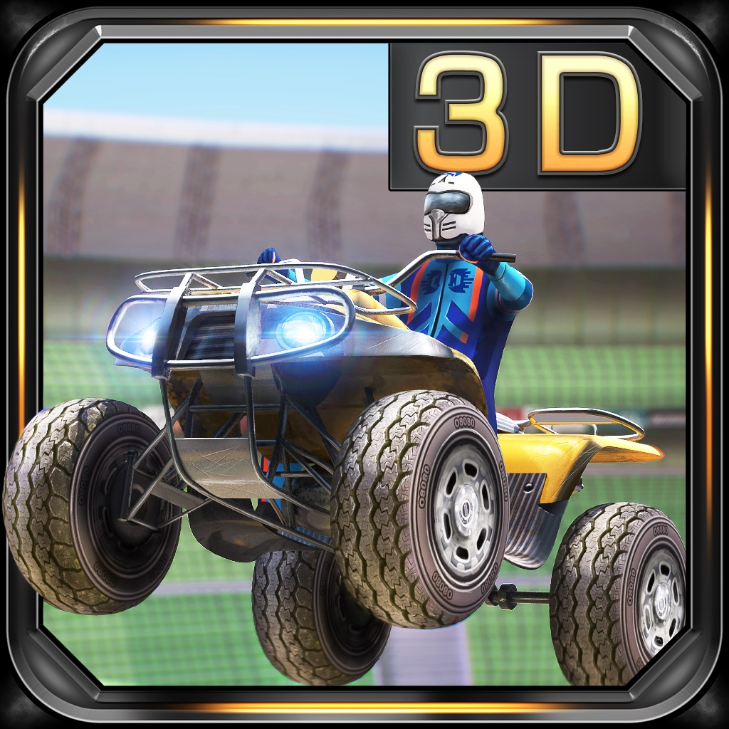 ATV Racing 3D Arena Stunts hack