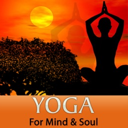 Yoga for Mind and Soul