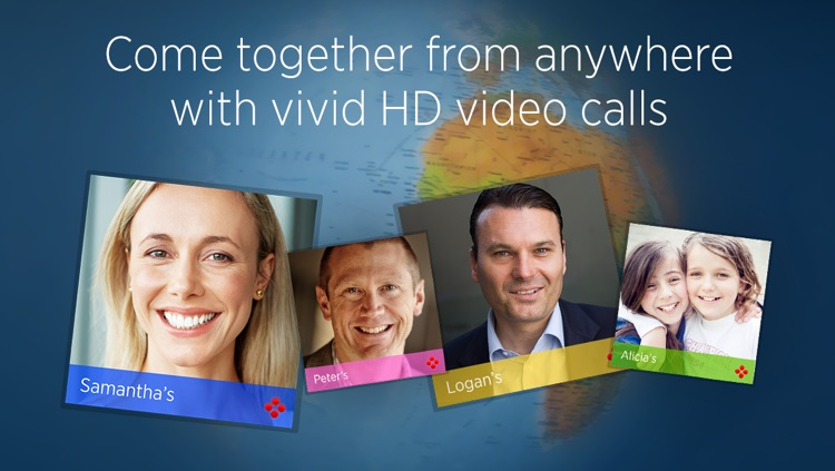 Spin Video Calls