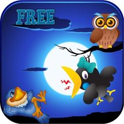 Happy Garden Birds FREE
