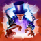 App Icon for The Great Unknown: Houdini's Castle App in United States IOS App Store