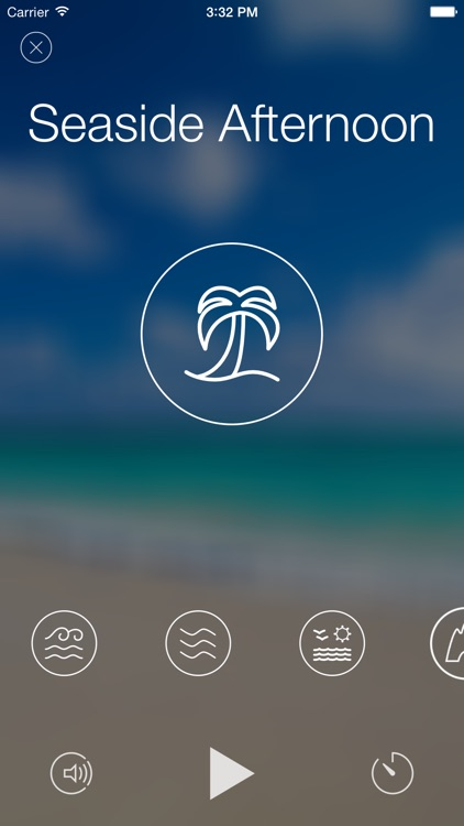Relaxtopia® Free: Relax with ambient sounds, lower your stress level, focus or sleep better screenshot-4