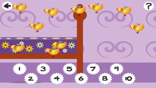 A Toys Counting Game for Children: learn to count 1 - 10 screenshot three