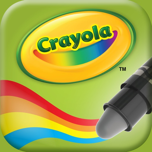 iMarker by Griffin Technology with Crayola Colorstudio HD