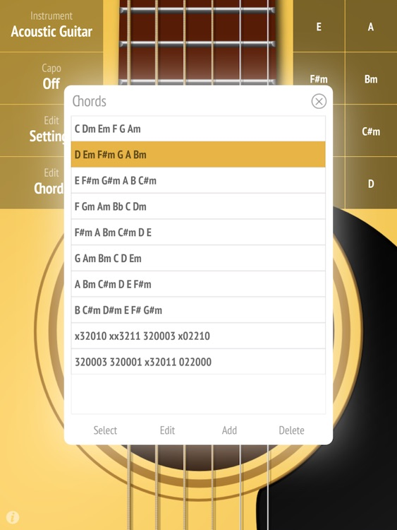 Classical Guitar screenshot-4