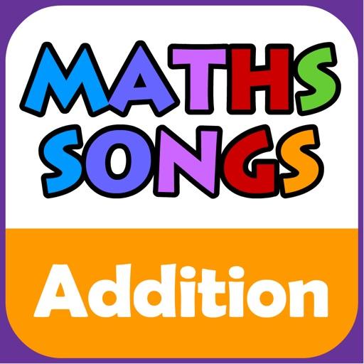 Maths Songs: Addition HD