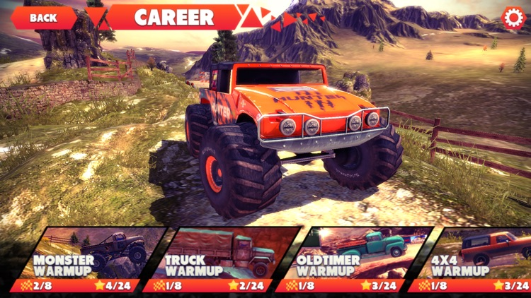 Offroad Legends 2 screenshot-2