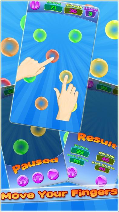 Screenshot #3 pour Addictive Bubbles