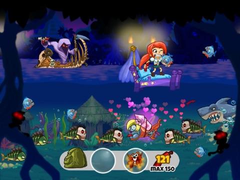 Screenshot #6 pour Dynamite Fishing World Games