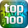 Top 100 Music - FREE - iPhoneアプリ