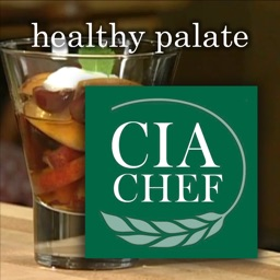 Healthy Palate - CIA Cooking Methods