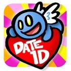 日付 1D icon