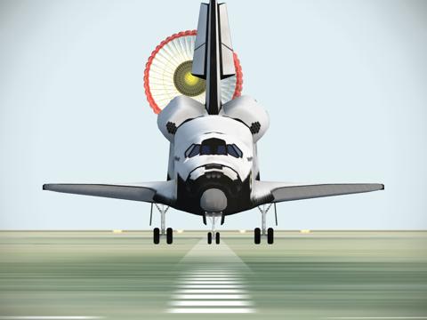 F-Sim Space Shuttleのおすすめ画像5
