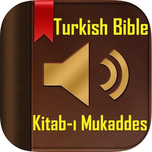 Kitab-ı Mukaddes (Turkish Bible)