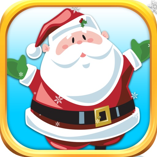 Xmas Match 4 Game icon