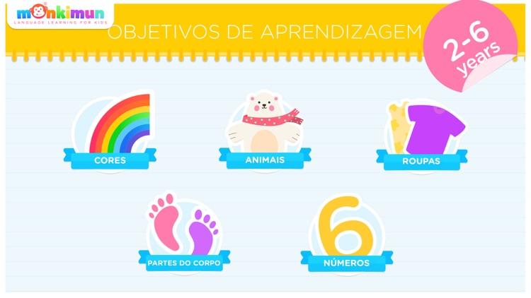 Monki Animal Builder - Language Learning for Kids and Toddlers screenshot-4