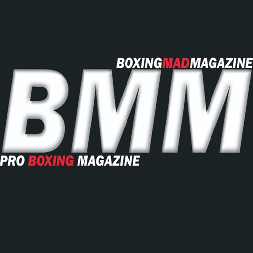Boxing Mad Magazine