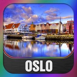 Oslo City Offline Tourism Guide