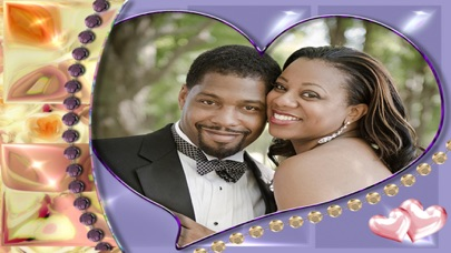 Sweet Love Photo Frames Deluxe screenshot four