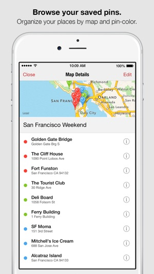 Pinbox map your world on the app store pinbox map your world on the app store gumiabroncs Choice Image