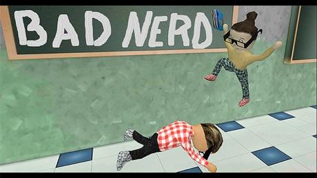 Bad Nerd – Open World RPG
