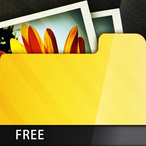 Easy Albums Free app logo