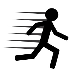 Run Stick Run - Jump To Live