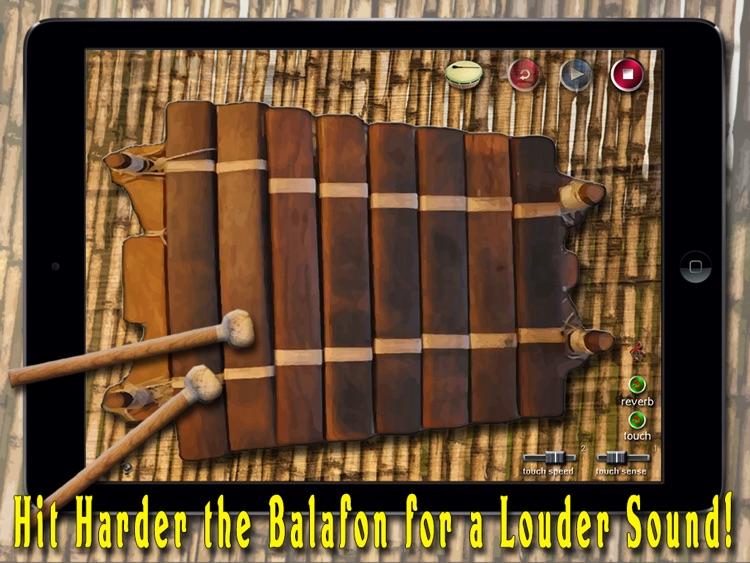 African Balafon Fun! - HD PRO