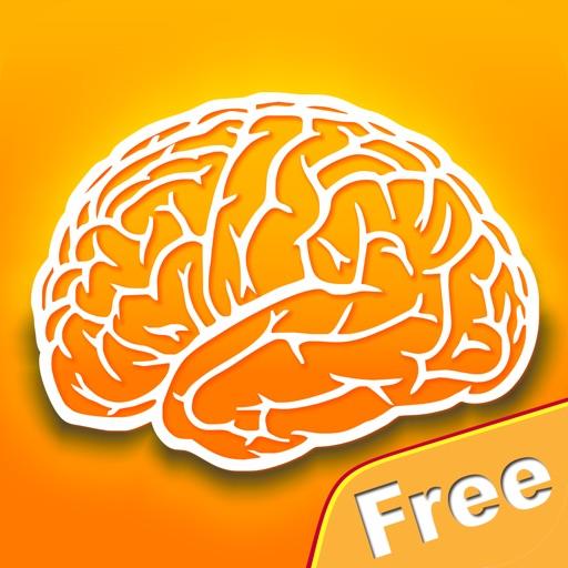 Мозготренер 2 Free - Игры для развития мозга: памяти, реакции, восприятия и других интеллектуальных способностей
