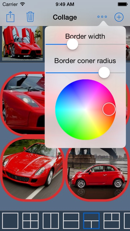 Pic Joiner & Sticher - Collage, Watermark & Photo Editor Effects