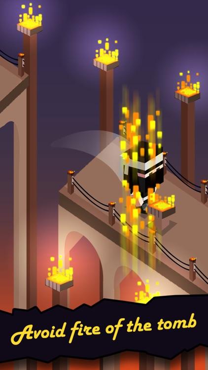 Rise of Undead – Scary Night Adventure on Spooky Bridge screenshot-3