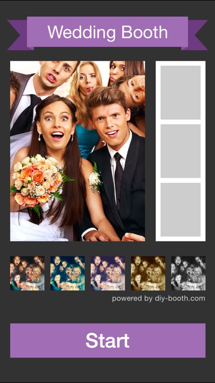 Wedding Booth Pro