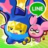 LINE 忍者ストライカーズ iPhone