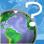 Cartes Des Pays Victorine pour iPad