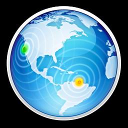 Ícone do app OS X Server 2.2.4
