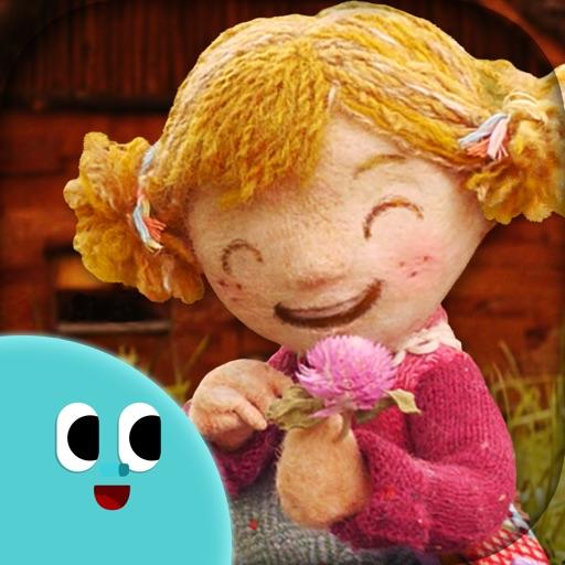 Goldilocks and the Three Bears : Star Tale - Interactive Fairy Tale Series for Kids