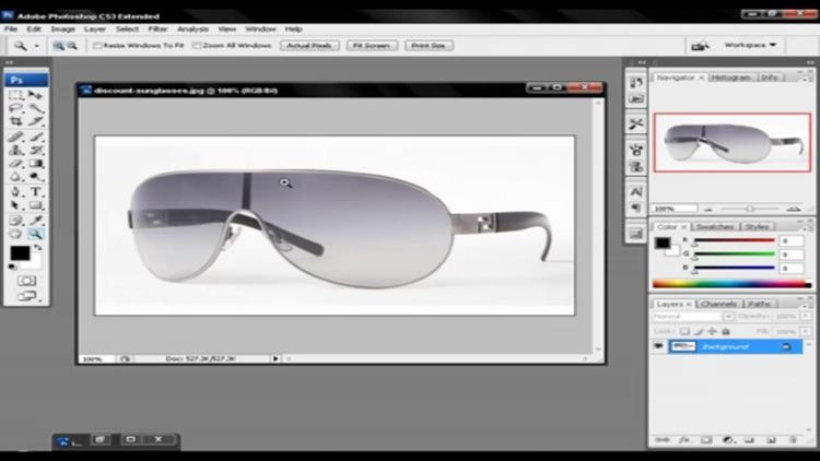 Easy To Learn : Adobe Photoshop Edition screenshot-4