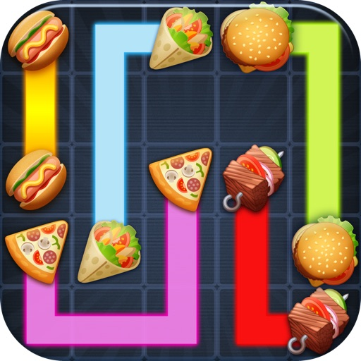 A Fast Food Board Game Frenzy FREE