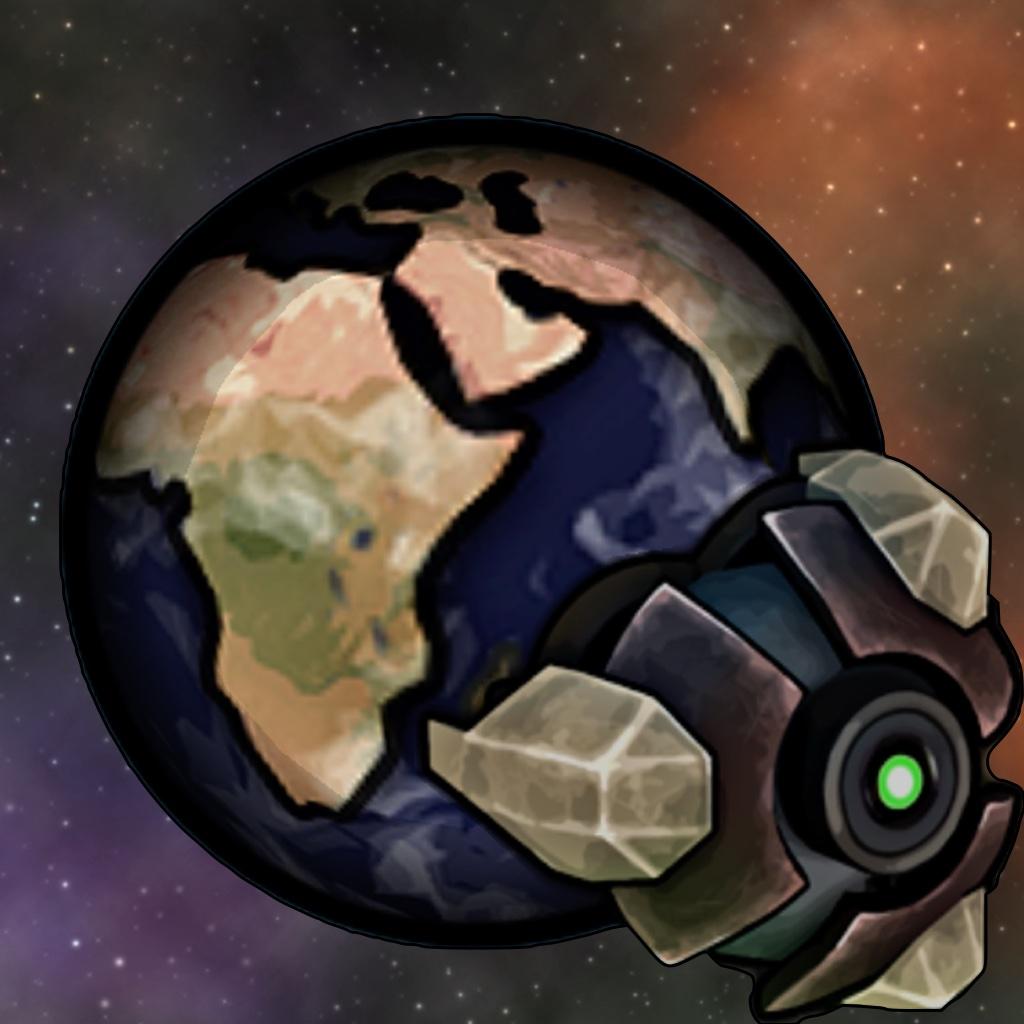 Third Planet - Earth Defense!