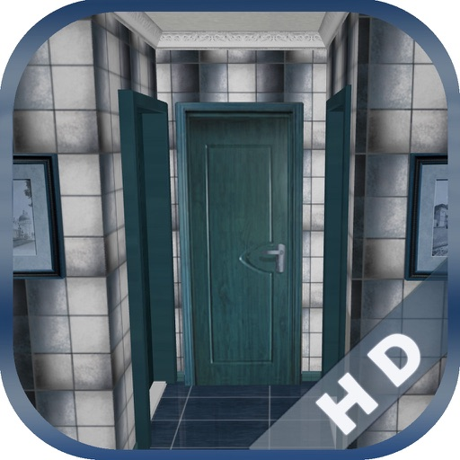Can You Escape 14 Horror Rooms II icon